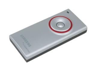 簡報功能、一鼠兩用 Nortek  Ultra-Slim  Mouse