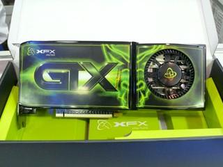 GF GTX 285大貨到達腦場 首批售價不到港幣3千元