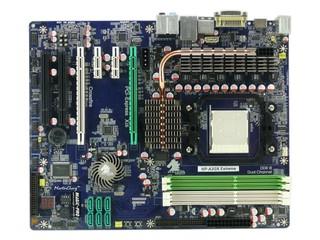 支援Phenom II處理器主機板曝光 Magic-Pro MP-A3GX Extreme