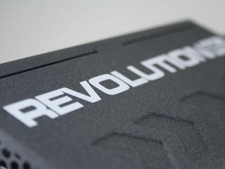PSU 完美演釋!! Enermax Revolution 85+ 1050W