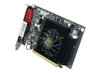 廉價HTPC硬解之選  XFX HD-465X-YAFC繪圖卡