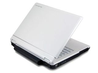 Netbook 價錢 Notebook 效能! OLEVIA JFT00-4200 行動電腦