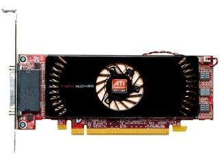 Low-Profile、雙GPU設計 ATI FirePro 2450 18日正式供貨