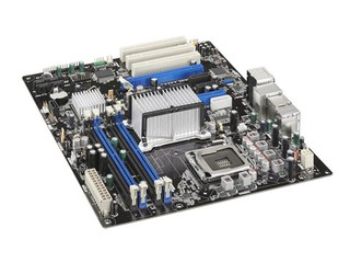 購 Intel P45 + DDR3 即減$150 Capital & Centralfield聯手優惠