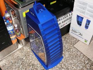 全港獨家豪華藍色帆船型機箱 LIAN LI PC-888 售 $3988