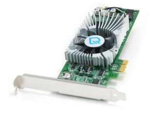 編輯HD影像好幫手 WinFast PxVC1100影像處理卡