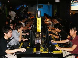 CS Online 最強軍團賽總決賽 Extreme Players大熱勝出