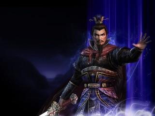KOEI 三國志 MMORPG 正式登陸 三國志Online 6月5日封測開始