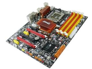 最強性價比X58之選 ECS X58B-A2主機板