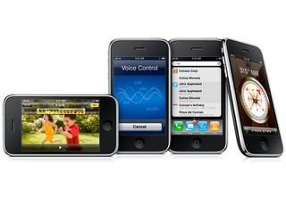 iPhone OS 3.0 將支援 MMS 香港地區6月18日凌晨1時正式發放