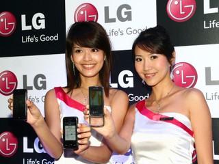 IDC發表09年第三季手機市場報告 LG、三星成大贏家  SE、Motorla掉四成
