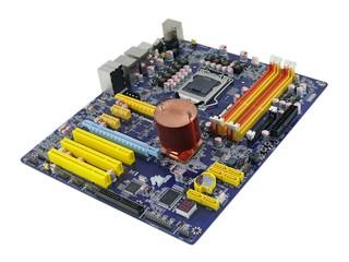 採用全新主流級P55晶片 Magic-Pro MP-P55-Extreme S登場