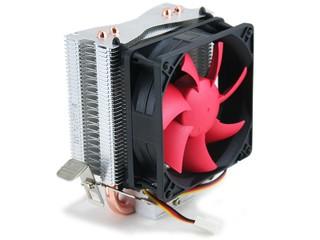 比「紅海」更細更靜 PC Cooler 「紅海」Mini 散熱器