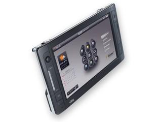 玩盡流動視聽娛樂 GPS viliv X70 EX Premium 3G 售 $6,898