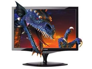 香港電腦通訊節2009優惠資訊  ViewSonic VX2268wm優惠價發售