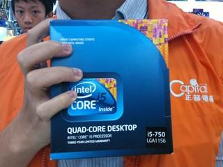 IDC指出去季PC處理器出貨升31% 預計2010年出貨較去年成長15%