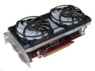Radeon HD 4890平價之選 ICON F4890P-G5-350-FS繪圖卡