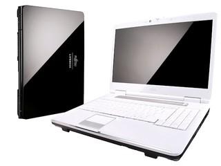 15.6吋LED屏幕  針對DT Replace市場 Fujitsu全新LifeBook A1120正式上市