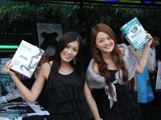拍攝美女贏取$1000現金獎 HKEPC X NOD32攝影比賽