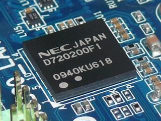 受到需求大增以及日本地震影響 NEC第一代USB 3.0控制器供應緊張