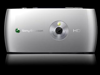 最強720P HD Cam功能!! Sony Ericsson Vivaz手機 Q1上市