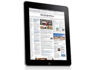 全球媒體平板設備、電子書潮狂熱 2012年出貨量將合共達8740萬台