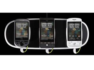 POWERMAT X HTC  無線充電大激賞