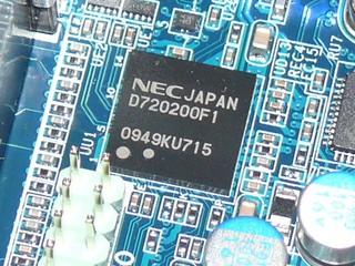 佔NEC USB 3.0晶片出貨量三分一 GIGABYTE USB 3.0主機板出貨量達100萬片