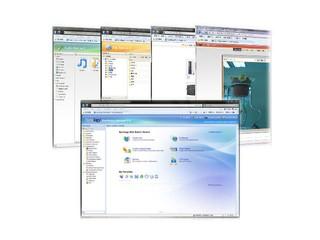 加入多項資料保護功能 Synology DSM 2.3韌體