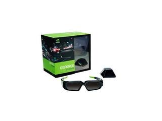 令玩家進入立體3D境界 NVIDIA 3D Vision支援EPIC遊戲引擎