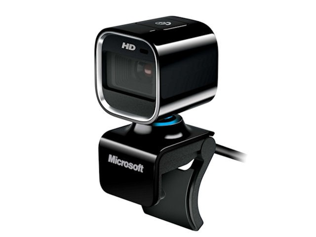 LifeCam HD-6000