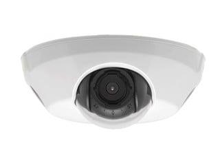 室內及車廂監控專用 AXIS M31系列監控攝影機
