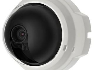 支援PoE供電,IPv6 AXIS M32系列Network Camera
