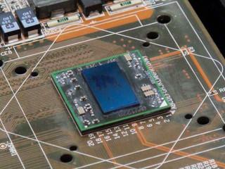 VIA展示Dual Core Nano處理器 最高達2GHz時脈 功耗約20W TDP