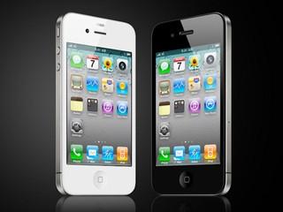 全面進化 支援FaceTime視像通話 Apple iPhone 4 6月15日接受預訂