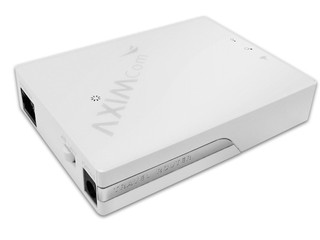 支援 3G/4G 流動網路分享 AXIMCom MR-102N 便攜式路由器