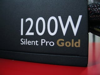 CoolerMaster Gold 1200W