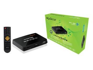 MyGica MP336 1080p播放器 電腦節將以優惠價港幣$398發售