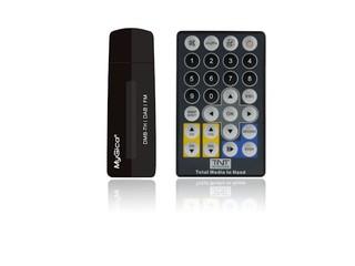 首款5合1 USB Tuner MyGica TD312 電腦節將售$328