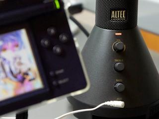 八位會員試用報告正式出爐 Altec Lansing VS4621優惠活動