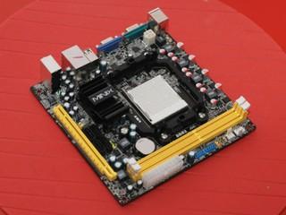 核心破解 平價Mini-ITX J&W MINIX 6150SE-UC3