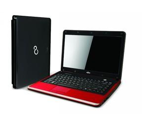 外型、多功能、高效能集於一身 Fujitsu全新LifeBook SH530行動電腦
