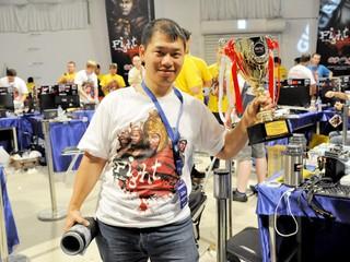 GOOC 2010由羅馬尼亞選手奪冠 香港力壓中國得第二 仍難掩失望