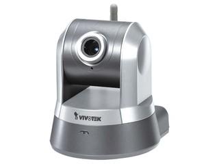 Vivotek PZ7132 無線網絡攝影機  十一黃金週優惠折扣超過 $600