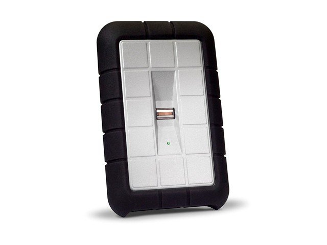 LaCie Rugged Safe