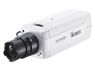採用Sony ExMor感光鏡頭 Vivotek IP8151網絡攝錄機