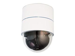 3D除雜訊功能、WDR HAD CCD Vivotek SD8121網絡攝影機