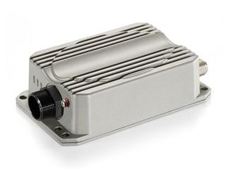 全天候防塵防水、5段發射功率調節 LevelOne  WAB-5120Access Point