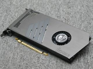 單糟設計、鏤空PCB技術 Colorful iGame 450-1024 D5 Buri-SLIM