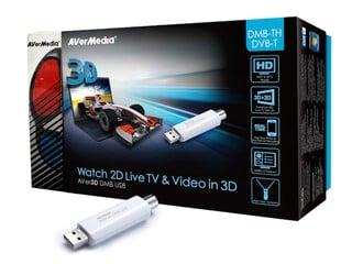 購買AVerMedia產品即送iWalk 800 更可免費一年享用SnugTV電視平台